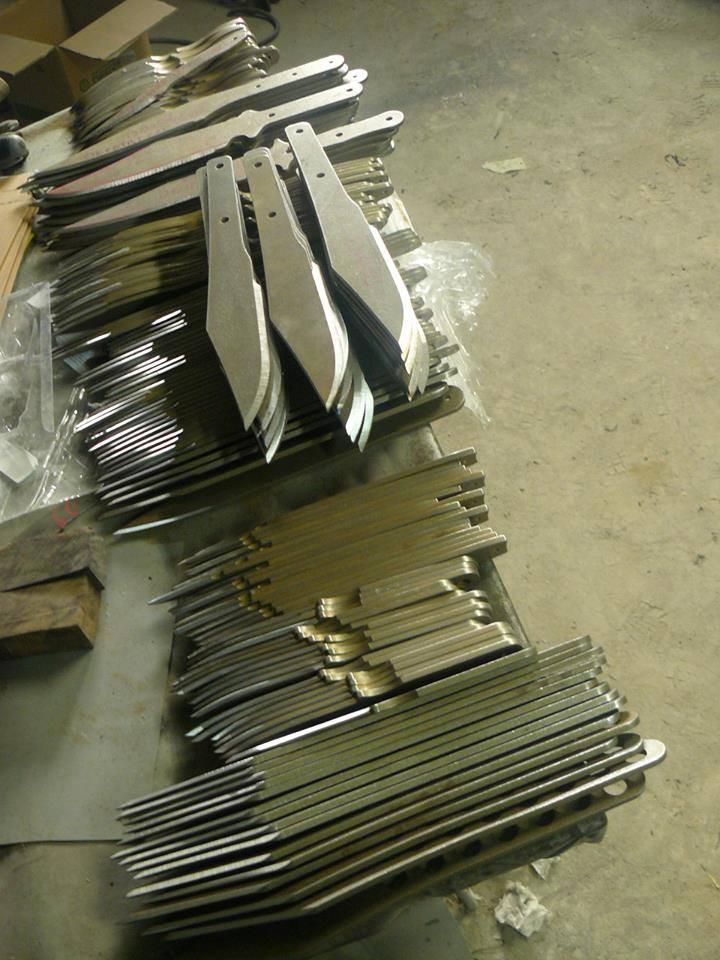 grafknives