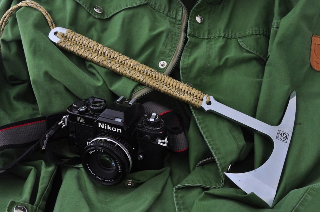 grafknives H-03 Light Hawk